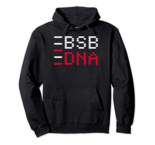 Backstreet Boys - DNA Pullover Hoodie