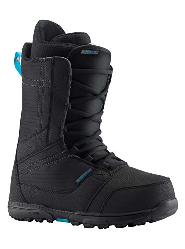 Burton Invader Black Snowboardboot voor heren