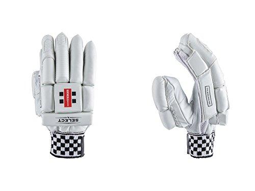 Gray-Nicolls Select Cricket-Handschuhe (2018)–Herren Linkshänder