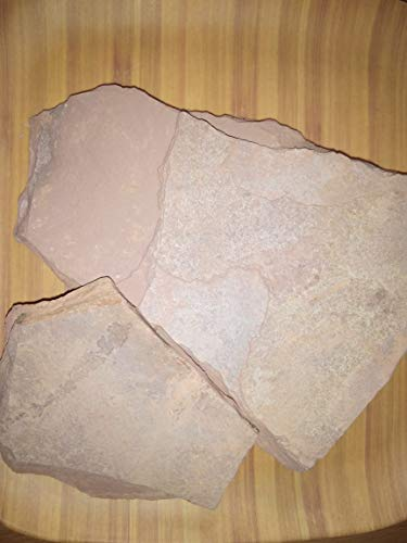 Pink Shale Stone