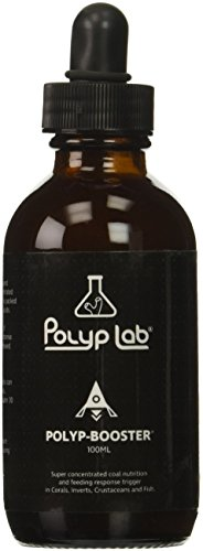 Polyp Lab Polyp-Booster 100 ml.