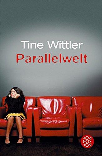 Parallelwelt: Roman