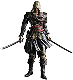 Square Enix Kai Edward Kenway Assassin's Creed Action Figure