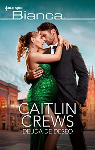 Deuda de deseo de Caitlin Crews