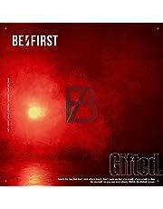 【Amazon.co.jp限定】Gifted.(CD)(初回生産限定盤)(ビジュアルシート(全8種中ランダム1種)付き)