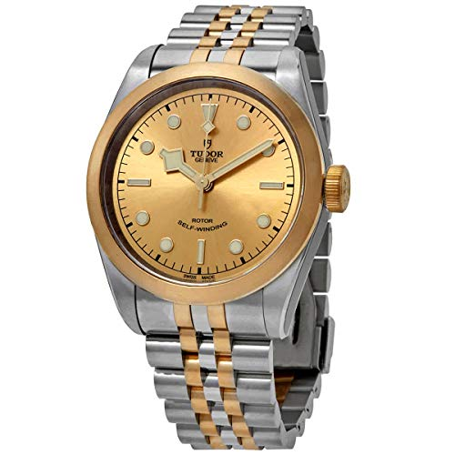Tudor Black Bay 41 Automatic Champagne Dial Men's Watch M79543-0002