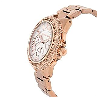 Michael Kors Casual Watch For Women Analog Stainless Steel - MK5636