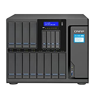 QNAP TS-1685-D1521-32G-US High-Capacity (B06XT33M3W) | Amazon price tracker / tracking, Amazon price history charts, Amazon price watches, Amazon price drop alerts