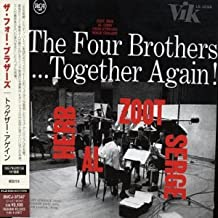 Best four brothers jazz Reviews