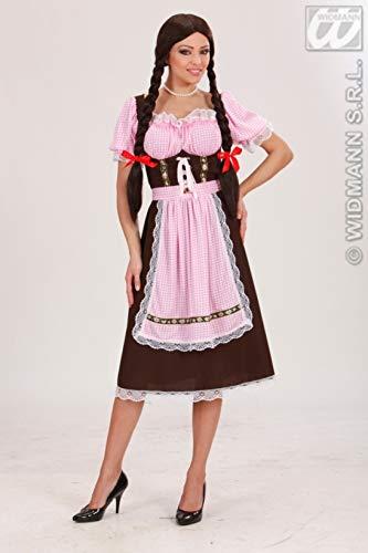 Prezer Sexy Beiers MADL Dirndl kostuum