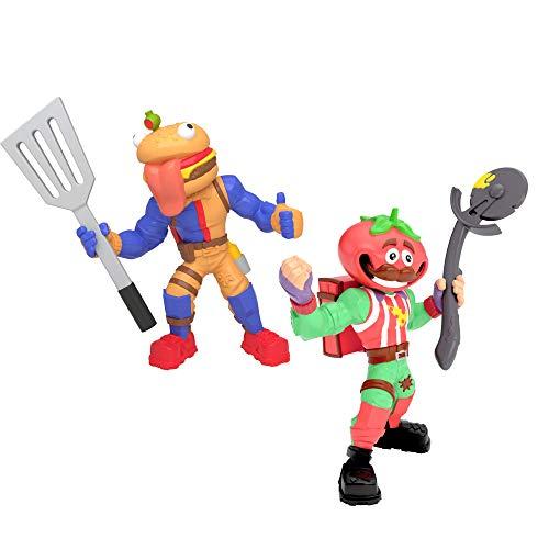 Fortnite Battle Royale-Tomatohead et Beef Boss, 63579