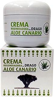 Thermal Teide 170220 - Crema regeneradora de aloe y drago