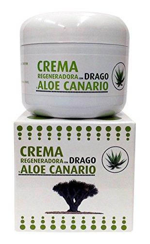 Thermal Teide 170220 - Crema regeneradora de aloe y drago canario