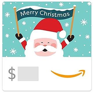 Amazon eGift Card - Merry Christmas Santa (B08CZ2TRBX) | Amazon price tracker / tracking, Amazon price history charts, Amazon price watches, Amazon price drop alerts
