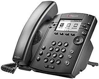 Polycom VVX 301 HD Business Media IP Desk Phone (No PSU)