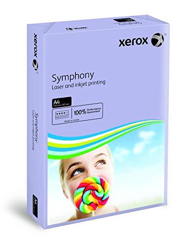 Xerox 3R93969 Symphony Farbpapier multifunktional geriest 80 g/m² A4 500 Blatt lila