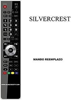 Amazon.es: silvercrest: Electrónica