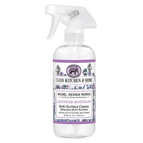 Michel Design Works Multi Surface Cleaner, Lavender Rosemary