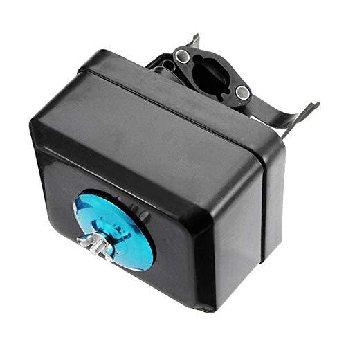 Filtro de aire Limpiador de carcasas Cubierta de la carcasa Generador de assy Generator Cortacésped para Honda GX140 GX160 GX200 168F 170F 196CC 163CC 5.5HP 6.5HP 2KW 3KW Motor Motor Moto Kit de filtr