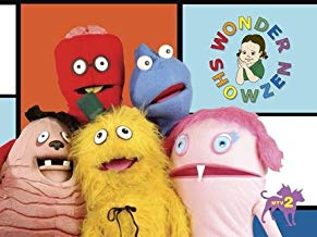 Wonder Showzen Season 1