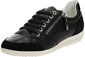 Geox D Myria, Women's Fashion Sneakers