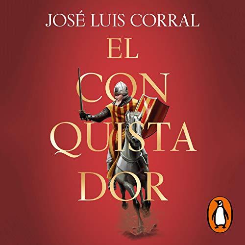 Couverture de El conquistador [The Conqueror]