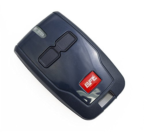 BFT Mitto 2 Button Transmitter/remote D111750/D111904 [2 Pack] by Bft