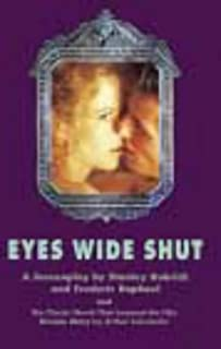EYES WIDE SHUT: Screenplay and Dream Story (PENGUIN Edition)