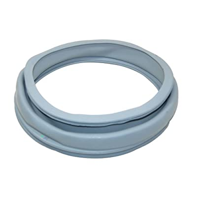 Genuine INDESIT IWE81481 IWE81681 IWE91480 IWME126 IWME12 DOOR SEAL GASKET