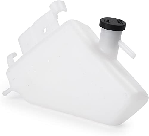 discount Mallofusa Motorcycle Radiator Water Coolant Reservoir Overflow new arrival Tank Replacement Compatible for Suzuki GSXR1000 2005 2021 2006 online sale