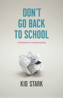 don t go back to school