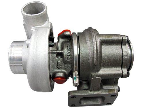 HX30W 3592121 Diesel Turbo Charger For Cummins 4BT 4BTA