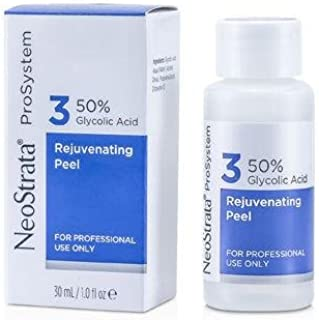 NeoStrata ProSystem 50% Rejuvenating Peel 3, 1.0 Ounce
