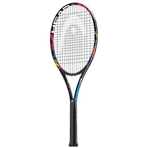 HEAD Graphene XT Radical MP Limited Edition Tennis Racquet, Grip Size 4.375