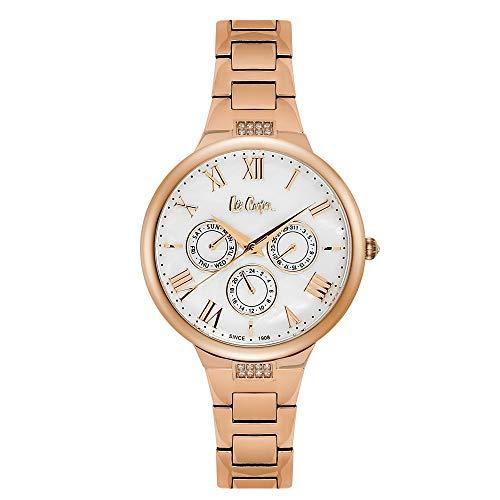 Lee Cooper Klassische Uhr LC06466.420