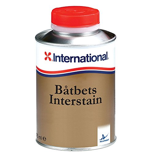 International Mahagoni Holz Beize 375 ml
