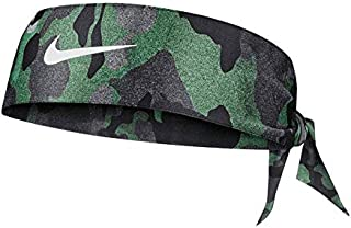 Dri-FIT Head Tie 3.0 Black/Green