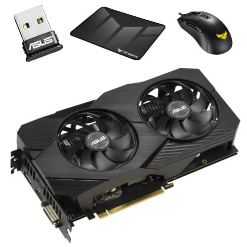 ASUS Dual Nvidia GeForce RTX Bild