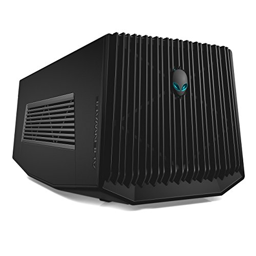 Alienware Graphics Amplifier (9R7XN)