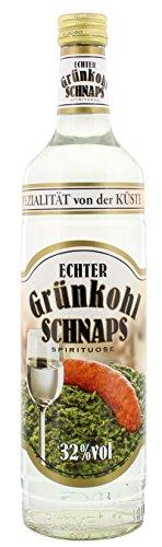 Heiko Blume Echter Grünkohl Schnaps (700 ml)