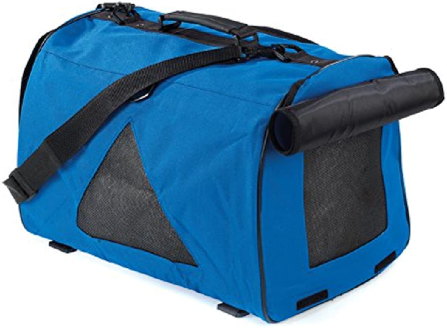 Classic Canvas Pet Carrier Small 365x270x255mm (Pack of 2)