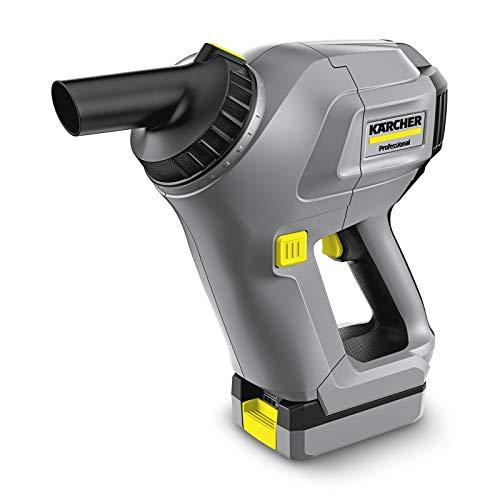 Kärcher 13942320 Handstaubsauger HV 1/1 für PKW Valeting 1.394-233.0