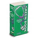Green Book D.T.M. Diagnóstico y tratamiento médico tapa dura