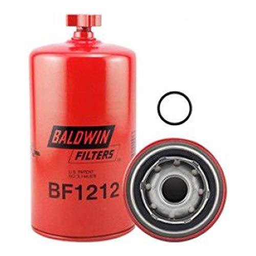 Baldwin BF1212 Hochleistungs-Dieselkraftstoff Spin-On-Filter