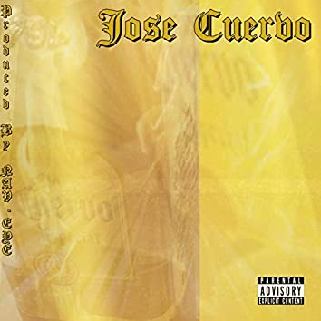 Jose Cuervo (feat. Delinquent Society & M$TRYO)