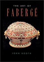 Art of Faberge