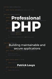 专业 PHP:建筑可维护且*的应用