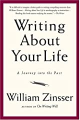 Writing About Your Life: A Journey into the Past Paperback