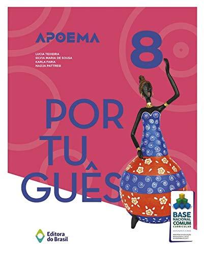 Apoema Português 8º Ano