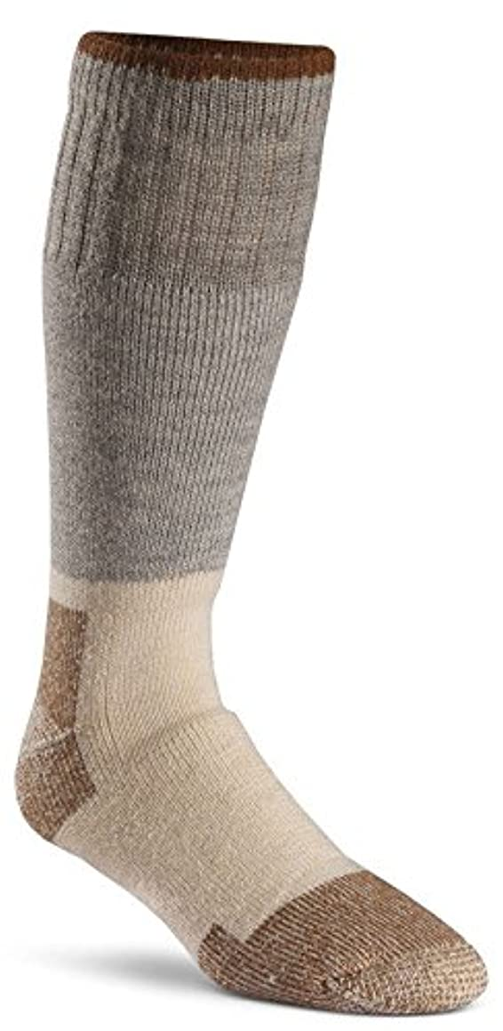FoxRiver Men's Steel-Toe Heavyweight Merino Wool Boot Socks